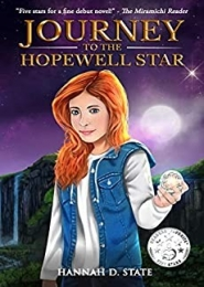 Journey to the Hopewell Star by Hannah D. State