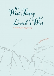 West Jersey Lamb's War by Marian Gold